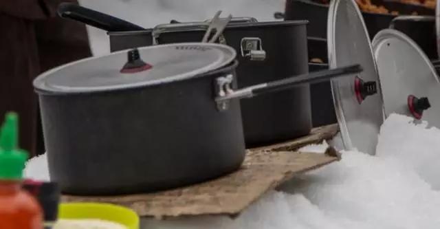 户外炊具详解:钛质、不锈钢、铝材