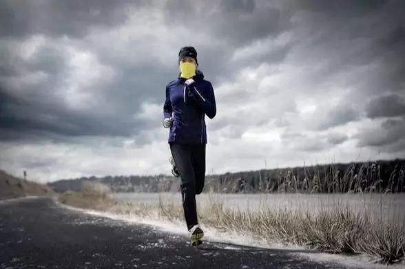 你真的会正确跑步吗?