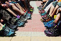 【跑步装备】越野跑鞋的选择