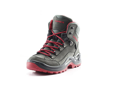 LOWA RENEGADE GTX女式中帮登山徒步鞋