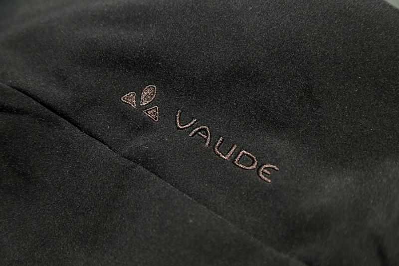 冬季的温暖——沃德  VAUDE 男款软壳长裤  测评报告