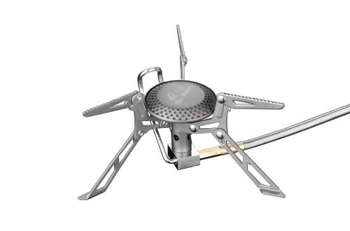 Fire-Maple 火枫 刀锋2 钛分体气炉