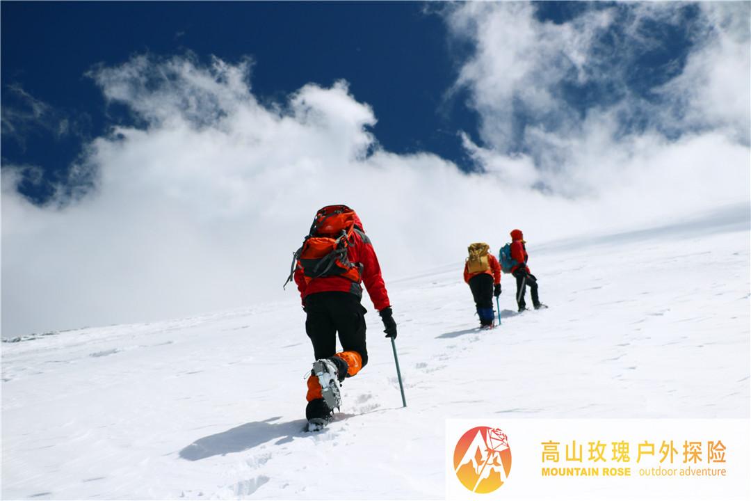哈巴雪山登山(7月15日丽江集合)