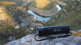 照亮的不只是暗夜,还有内心的愉悦--奈特科尔 EC4GTS手电测评