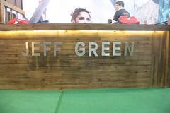 【ISPO】Jeff Green走进中国俱乐部