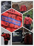 【背包类】KOLON SPORT HISTORY 40 登山徒步背包评测报告