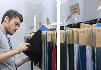 亚太户外展&台北纺织展   深化合作,接轨未来