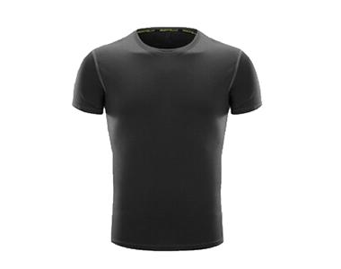 Montech蒙特罗运动单导智能圆领短袖t恤