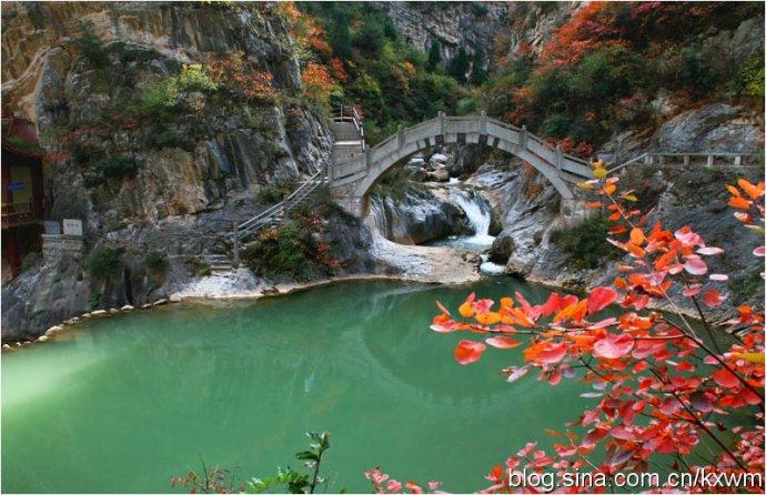 国庆官鹅沟、六盘山、崆峒山7天行摄深度游