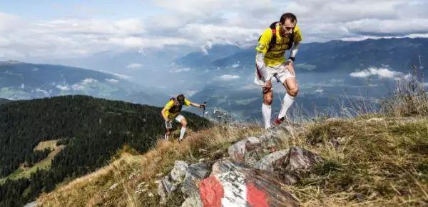 越野跑经验谈:如何备战长距离越野跑 ?